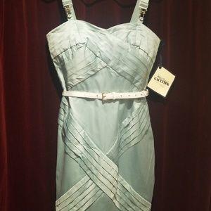 Jean Paul Gaultier Mint Green Dress